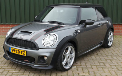 Mini Cooper John Cooper Works kit