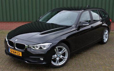 BMW 320D aut touring 190 pk Harman Kardon