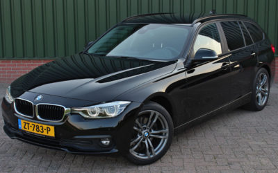 BMW 320D aut touring Advantage 190Pk euro 6