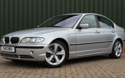 BMW 330i aut Edition Exclusive concoursstaat