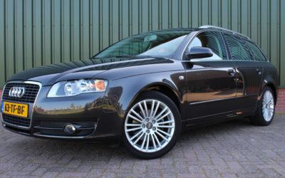 Audi A4 2.0i Avant